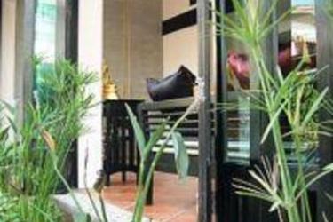 Hotel Araya Residence: Hall HUA HIN