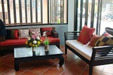 Hotel Araya Residence: Lobby HUA HIN