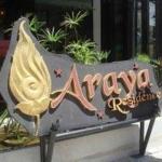 Hotel Araya Residence