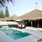 Hotel Dhevan Dara Resort & Spa