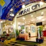THIPURAI CITY 3 Etoiles