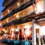 TANAWIT HOTEL & SPA 3 Stelle