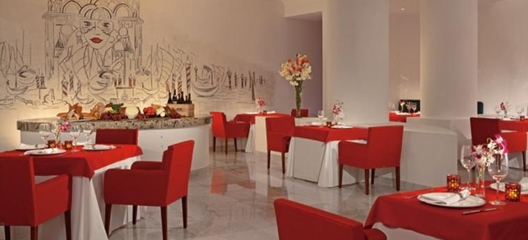 Hotel Secrets Huatulco Resort & Spa: Ristorante HUATULCO