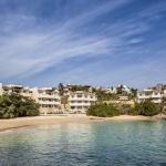 Hotel Celeste Beach Residences & Spa