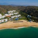 Hotel Camino Real Zaashila