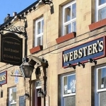 THE CROPPERS ARMS 3 Stars