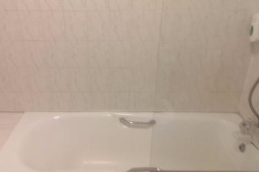 Hotel Swallow Huddersfield: Bañera profunda HUDDERSFIELD