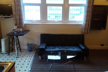 Hotel Swallow Huddersfield: Habitaciòn HUDDERSFIELD