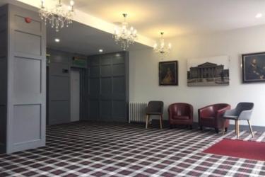 Hotel Swallow Huddersfield: Imagen destacados HUDDERSFIELD