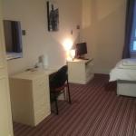 Hotel Swallow Huddersfield