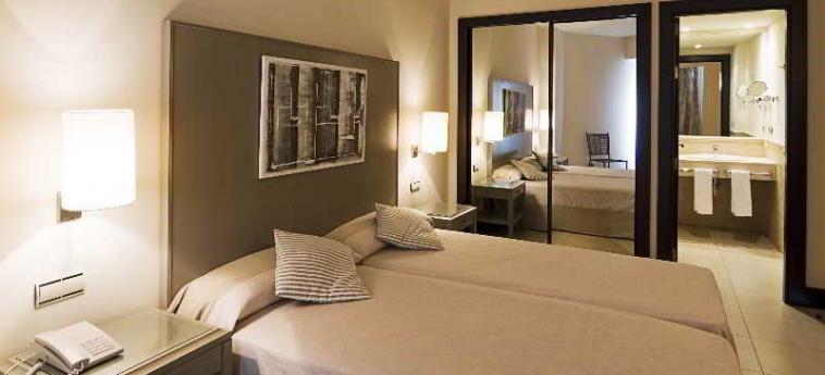 Hotel Marismas Club Resort: Chambre HUELVA-CARTAYA