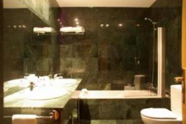 Eurostars Hotel Tartessos: Badezimmer HUELVA