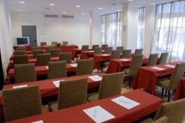 Eurostars Hotel Tartessos: Konferenzraum HUELVA