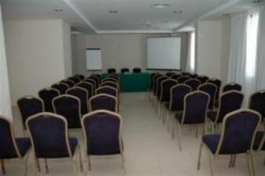 Eurostars Hotel Tartessos: Konferenzsaal HUELVA