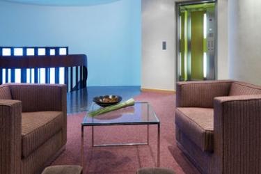 Eurostars Hotel Tartessos: Lobby HUELVA