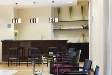 Eurostars Hotel Tartessos: Lounge Bar HUELVA