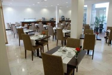 Eurostars Hotel Tartessos: Restaurant HUELVA