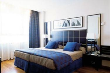 Eurostars Hotel Tartessos: Room - Guest HUELVA