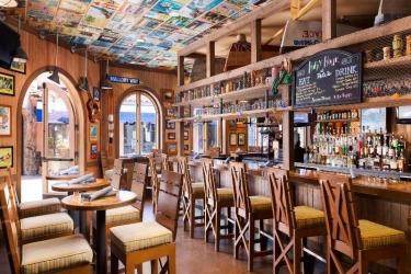 Hotel Hyatt Regency Huntington Beach Resort And Spa: Bar HUNTINGTON BEACH (CA)