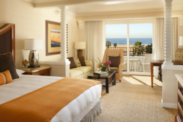 Hotel Hyatt Regency Huntington Beach Resort And Spa: Chambre De luxe HUNTINGTON BEACH (CA)