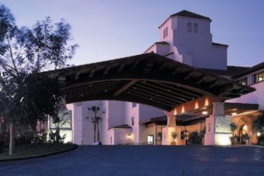 Hotel Hyatt Regency Huntington Beach Resort And Spa: Entrée HUNTINGTON BEACH (CA)