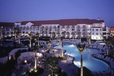Hotel Hyatt Regency Huntington Beach Resort And Spa: Exterieur HUNTINGTON BEACH (CA)