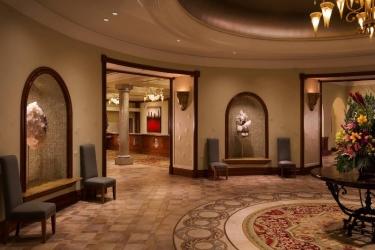 Hotel Hyatt Regency Huntington Beach Resort And Spa: Lobby HUNTINGTON BEACH (CA)