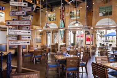 Hotel Hyatt Regency Huntington Beach Resort And Spa: Restaurant HUNTINGTON BEACH (CA)