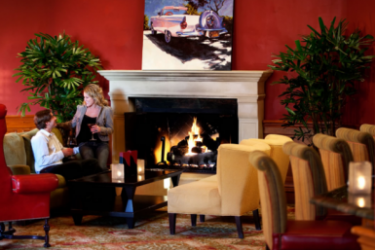 Hotel Hyatt Regency Huntington Beach Resort And Spa: Salon HUNTINGTON BEACH (CA)