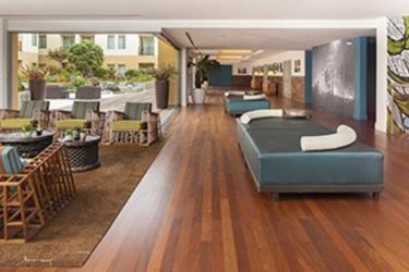 Hotel Kimpton Shorebreak: Lobby HUNTINGTON BEACH (CA)
