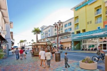 Hotel Kimpton Shorebreak: Esterno HUNTINGTON BEACH (CA)