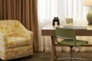 Hotel Kimpton Shorebreak: Schlafzimmer HUNTINGTON BEACH (CA)