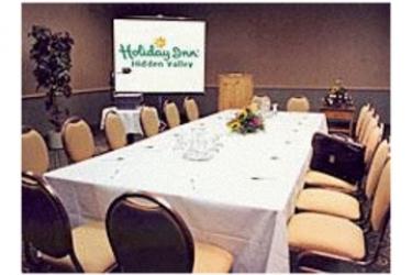 Hidden Valley Resort, An Ascend Hotel Collection Member: Salle de Conférences HUNTSVILLE - CANADA