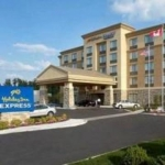 Hotel Holiday Inn Express & Suites Huntsville