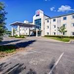 Hotel Motel 6 Huntsville