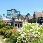 Hotel King William Inn Huntsville