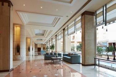 Hotel Marriott Beach Resort: Lobby HURGHADA