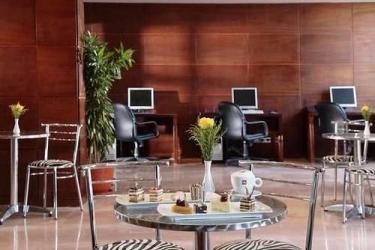 Hotel Marriott Beach Resort: Restaurant HURGHADA