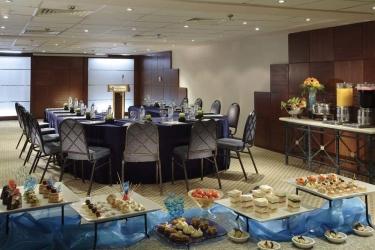 Hotel Marriott Beach Resort: Salle meeting HURGHADA