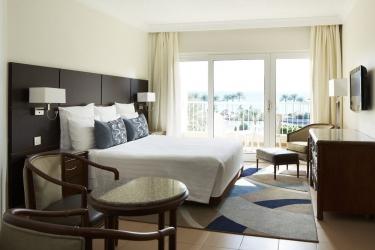 Hotel Marriott Beach Resort: Area per feste di compleanno HURGHADA