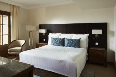 Hotel Marriott Beach Resort: Camera degli ospiti HURGHADA