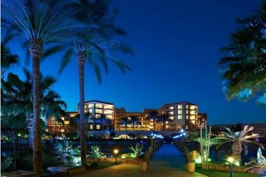 Hotel Marriott Beach Resort: Esterno HURGHADA