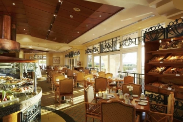 Hotel Marriott Beach Resort: Ristorante HURGHADA