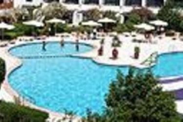 Sea Shall Hotel: Campo da Golf HURGHADA