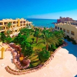 SUNNY DAYS PALMA DE MIRETTE RESORT & SPA 4 Etoiles