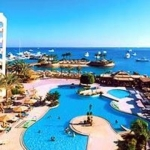 Hotel Hurghada Marriott Red Sea Resorts