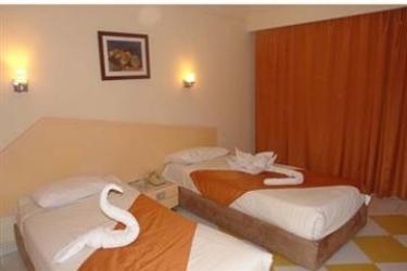 Club Hotel Aqua Fun Hurghada: Apartement Giunone HURGHADA