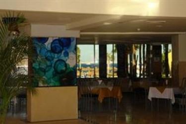 Club Hotel Aqua Fun Hurghada: Cave à vin HURGHADA
