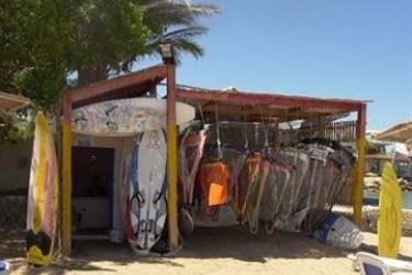 Club Hotel Aqua Fun Hurghada: Chambre - Detail HURGHADA