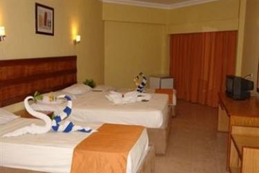 Club Hotel Aqua Fun Hurghada: Chambre Family HURGHADA